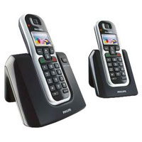 Philips Dect 522 Duo